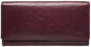Lagen Dámská peněženka V-102/T W.Red