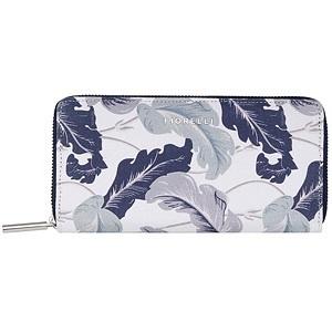 Fiorelli Dámská peněženka City FWS0017 Stepney Linear Leaf