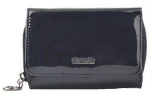 Carmelo Dámská peněženka 2105G Antracit