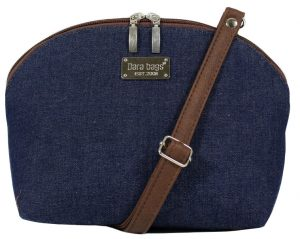 Dara bags Crossbody kabelka Bel Middle No. 387