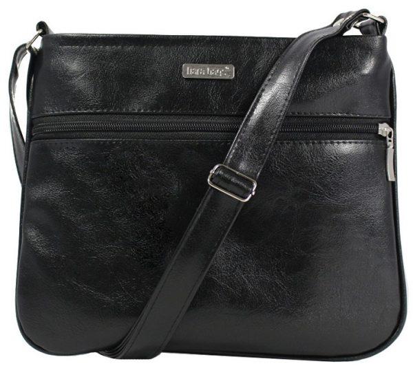 ded784cb26 Dara bags Crossbody kabelka Daisy Zipper No.144