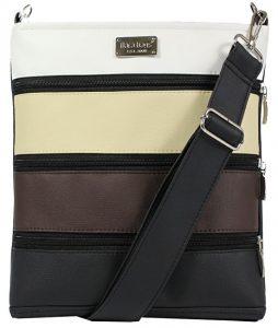 Dara bags Crossbody kabelka Dariana Middle no.1790
