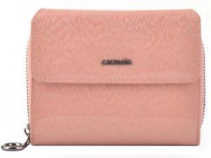 Carmelo Dámská peněženka 2104 H Růžová