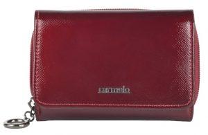 Carmelo Dámská peněženka 2105 D Bordó