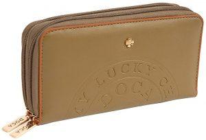 Doca Dámská peněženka 65232