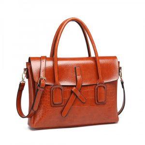Elegantní kabelka Croc 47112