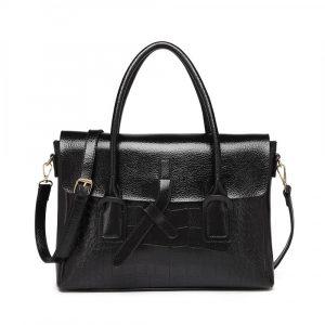 Elegantní kabelka Croc 47113
