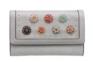 Bessie London Dámská peněženka 14886893