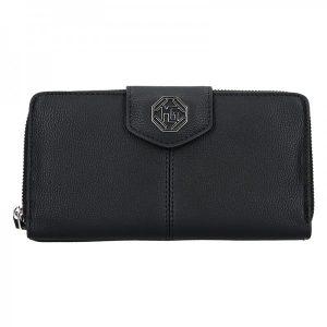 Dámská peněženka Marina Galanti Lenna – černá