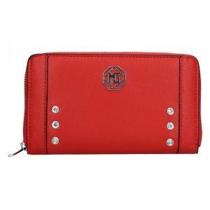 Dámská peněženka Marina Galanti Emma – červená
