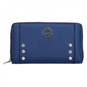 Dámská peněženka Marina Galanti Emma – modrá