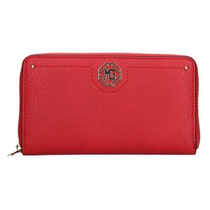 Dámská peněženka Marina Galanti Sindy – červená