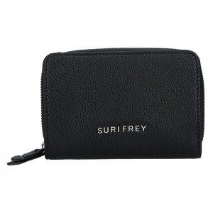 Dámská peněženka Suri Frey Lenna – černá