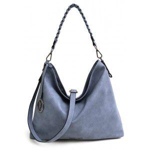 Dámská kabelka Suri Frey Leonie – modrá