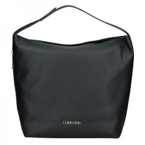 Dámská kabelka Calvin Klein Marika – černá