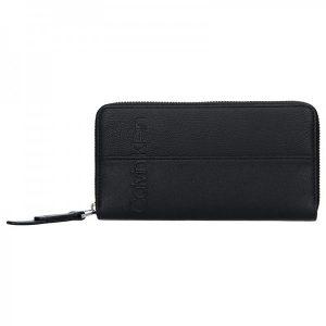 Dámská peněženka Calvin Klein Marionet – černá