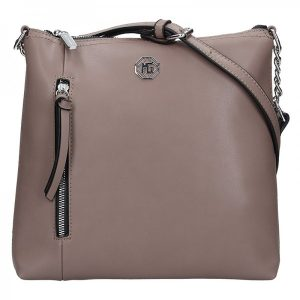 Dámská kabelka Marina Galanti Gaia – růžová