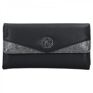 Dámská peněženka Marina Galanti Lucia – černá