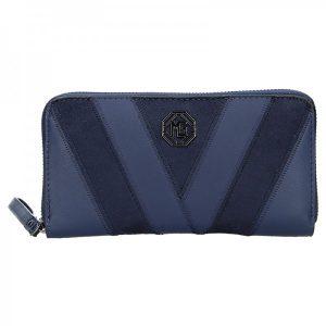 Dámská peněženka Marina Galanti Beatrice – modrá
