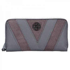 Dámská peněženka Marina Galanti Beatrice – šedá