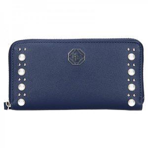 Dámská peněženka Marina Galanti Giada – modrá