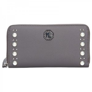 Dámská peněženka Marina Galanti Giada – šedá