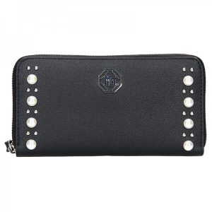 Dámská peněženka Marina Galanti Giada – černá