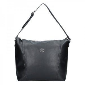 Dámská kabelka Marina Galanti Alessia – černá