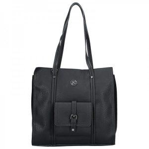Dámská kabelka Marina Galanti Valentina – černá