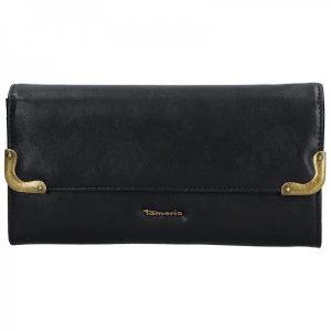 Dámská peněženka Tamaris Calista – černá