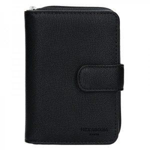 Dámská peněženka Hexagona 647648 – černá
