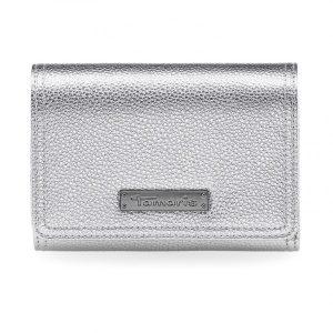 Dámská peněženka Tamaris Mei – stříbrná