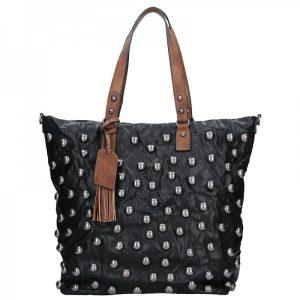 Trendy dámská kabelka Suri Frei Paula – černá