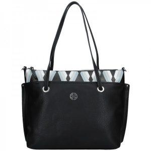 Dámská kabelka Marina Galanti Paola – černá