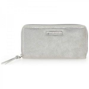 Dámská peněženka Tamaris Alberta – stříbrná