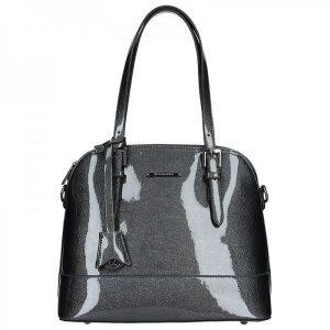 Dámská kabelka Hexagona 815175 – šedá