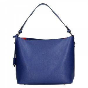 Dámská kabelka Hexagona 354979 – modrá