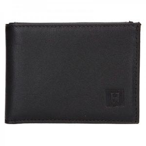 Pánská peněženka Hexagona 227139 – tmavě hnědá
