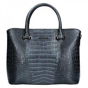 Dámská kabelka Hexagona 284925 – černá