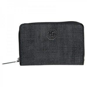Dámská peněženka Marina Galanti Lima – černá