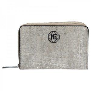 Dámská peněženka Marina Galanti Lima – stříbrná