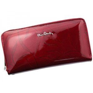 Dámská peněženka Pierre Cardin Angelina – červená