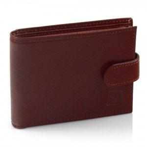 Pánská peněženka Hexagona 331050 – koňak