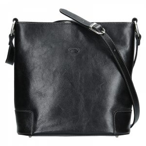 Dámská crosbody kabelka Katana Liliam – černá