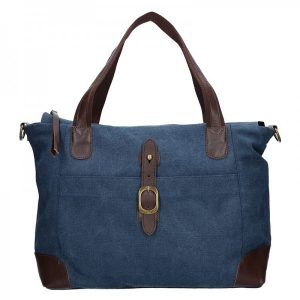 Unisex taška Katana Santana – modrá