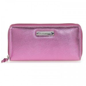 Dámská peněženka Tamaris Debora – růžová