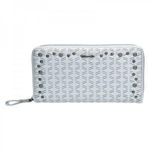 Dámská peněženka Tamaris Marla – stříbrná