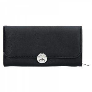 Dámská peněženka Tamaris Courtney – černá