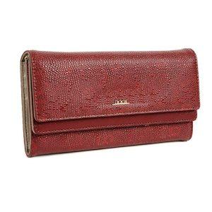 Dámská peněženka Doca 64484 – vínová