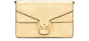 Ambrine Cross body bag Coccinelle | Zlatá | Dámské | UNI